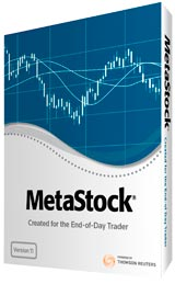Metastock 11 : la nouvelle version du logiciel phare d'Equis International