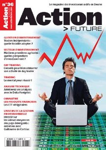 Action Future N°36