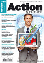 Action Future N°40