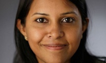 Swetha Ramachandran, Investment Manager, Luxury brands equities, GAM Investments