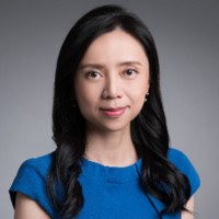 Sabrina Ren, Portfolio Manager chez JK Capital Management Ltd.