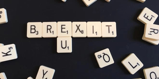 Le Brexit retient l'attention